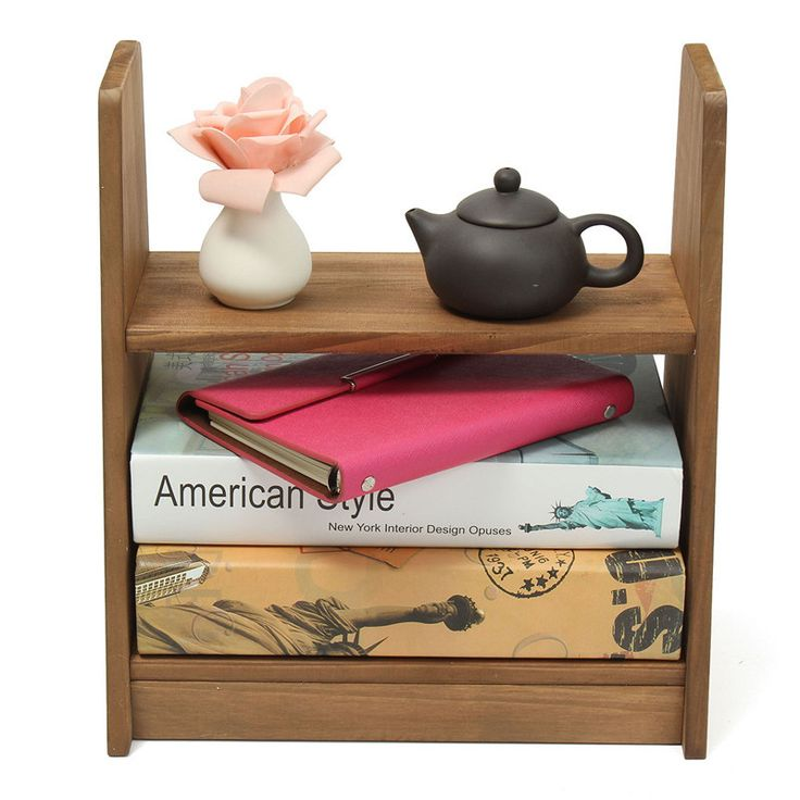 desktop shelves ideas - photo #47