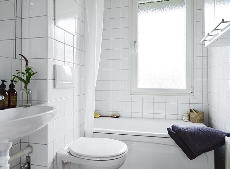 20 Best Small Bathroom Ideas Images On Pinterest