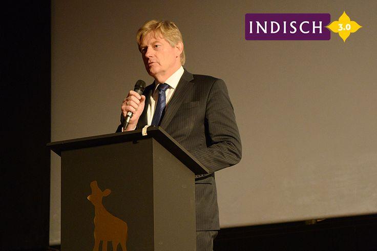 """Staatssecretaris Van Rijn: """"Het verhaal van Nederlands-Indie moet verteld blijven worden, correct en volledig."""" #buitenkampers #nff2013   Reportages"""