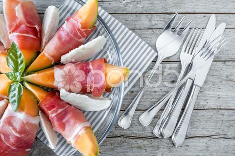 italian appetizer - Stock Footage | by eZeePicsStudio