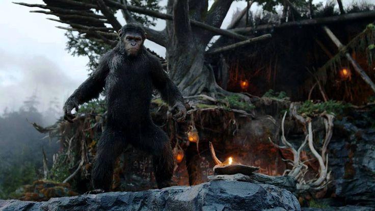 COMPLET ~ La Planète des singes : l'affrontement Streaming Film en Entier VF Gratuit
