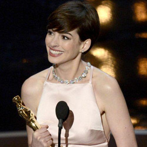 Anne Hathaway Grammy Dress: 1112 Best Les Misérables Images On Pinterest