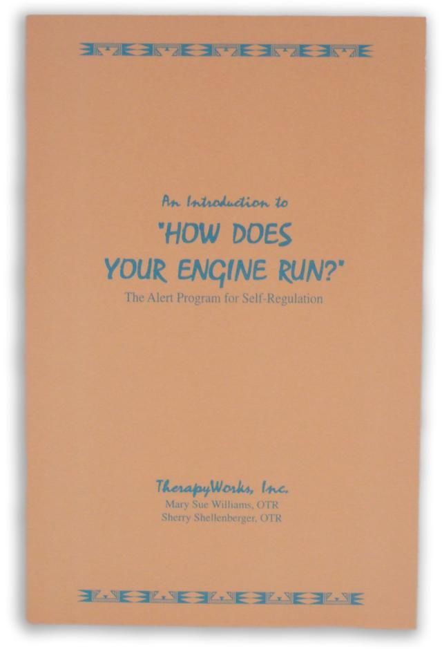 "Book Review: ""How Does Your Engine Run?"" - The Alert Program for Self-Regulation"