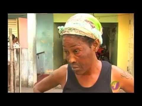 ALL ANGLES: SKIN BLEACHING IN JAMAICA  - (JUST THE BLEACHERS EDIT)