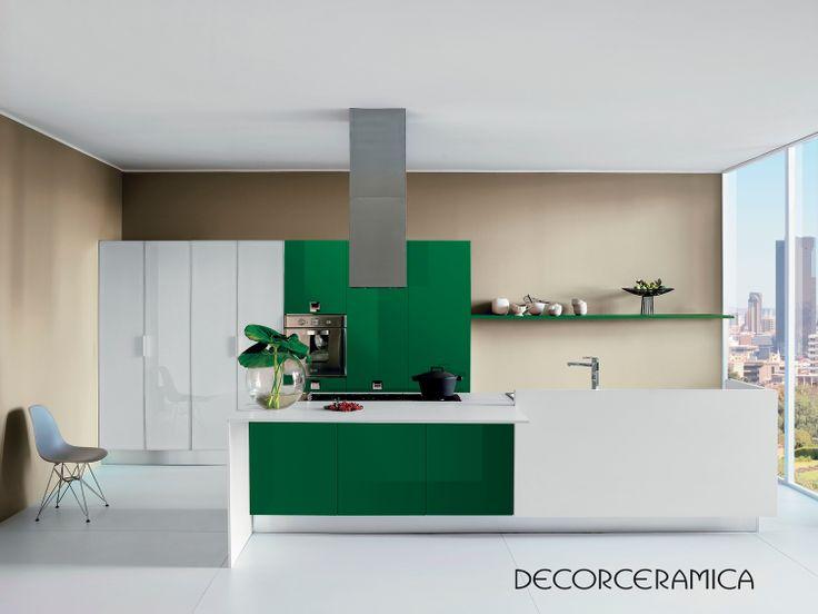 26 best aran cocinas images on pinterest kitchen for Aran world kitchen cabinets