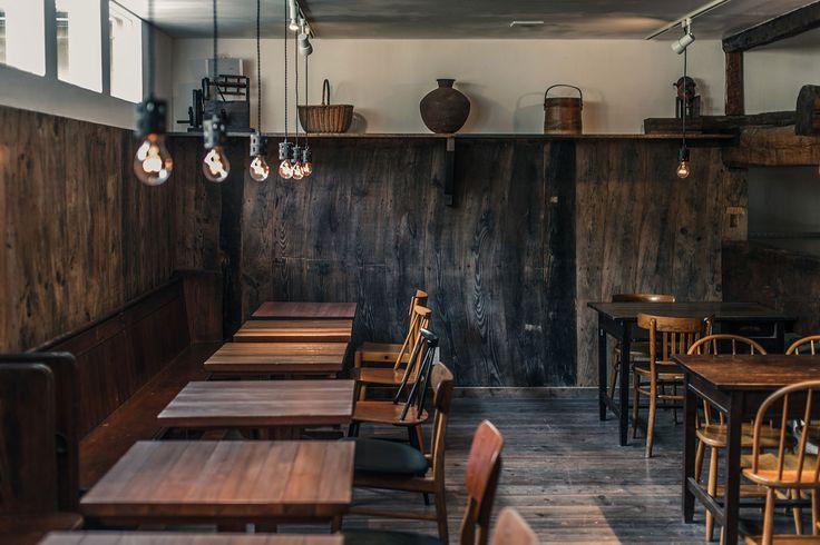 mokichi wurst cafe - MOKICHI | 熊澤酒造株式会社