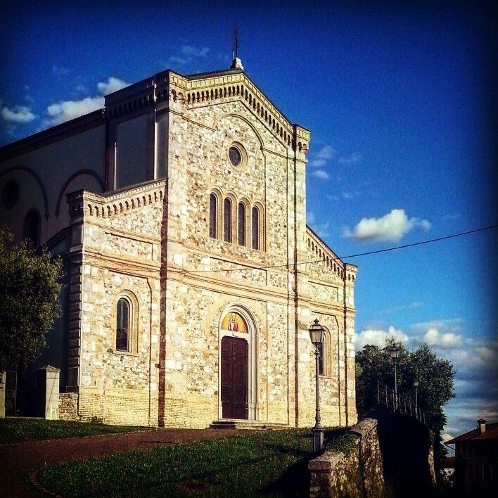 chiesa di villalta -udine
