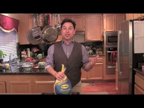 How To Cook a ButterBall Turkey, Quick and Easy Turkey recipe in time for the holidays...