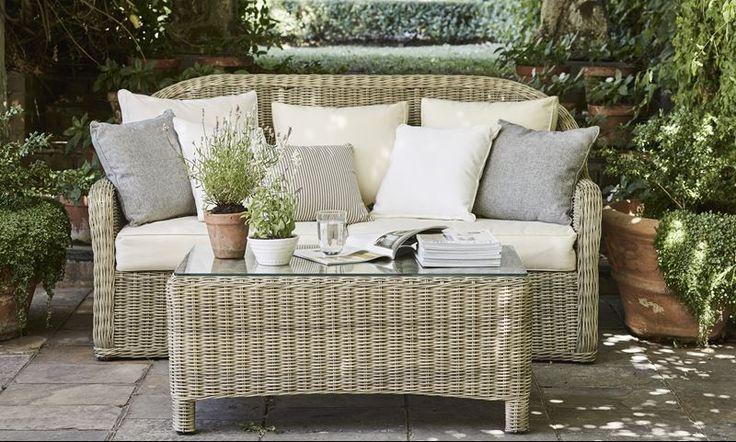The 9 Best Garden Sofas Images On Pinterest Backyard ...