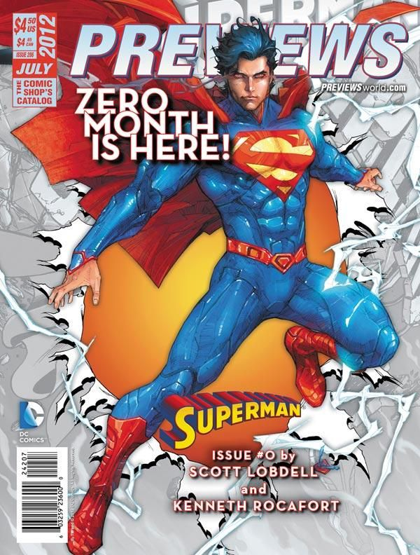 SAD!!! superman-zero: A modern Superman, arguably closer to Curt Swan's Superboy than what we know of Superman.  Notice the slender look, full hair and angled face.   The influence of the popular Smallville TV series is noticable in the more recent versions of Superman.