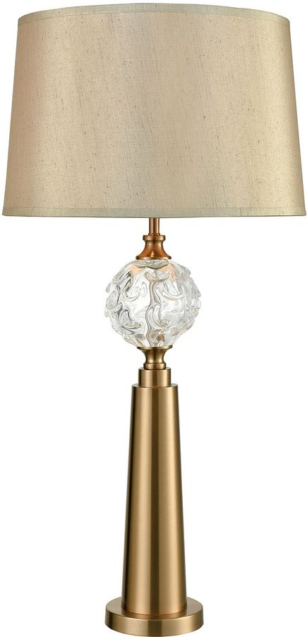Artistic Home & Lighting Joule Table Lamp