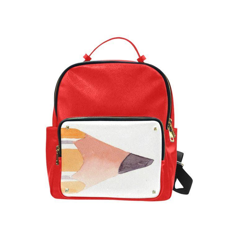 LÁPIS Campus backpack/Large (Model 1650)