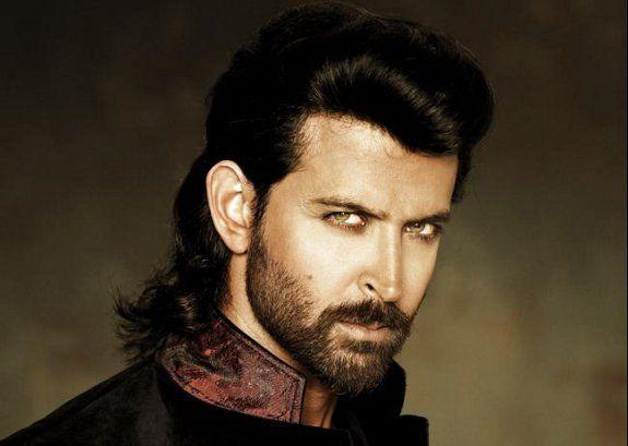 He's so handsome. Hrithik Roshan