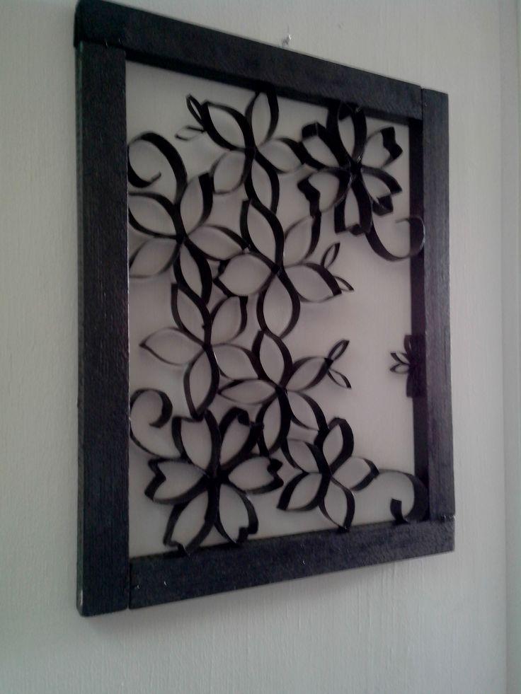 pin by leatitia fournioux on bricolage rouleaux papier wc pinterest. Black Bedroom Furniture Sets. Home Design Ideas