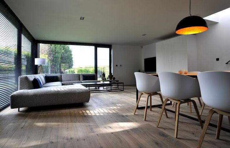 Mijn Huis Mijn Architect 2016 – Bornem  