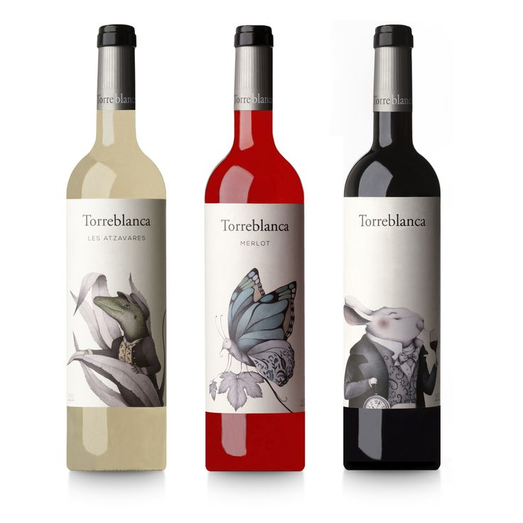 Best Wine Labels  Animals Images On   Wine Labels