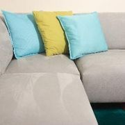 How to Clean a Suede Couch | eHow
