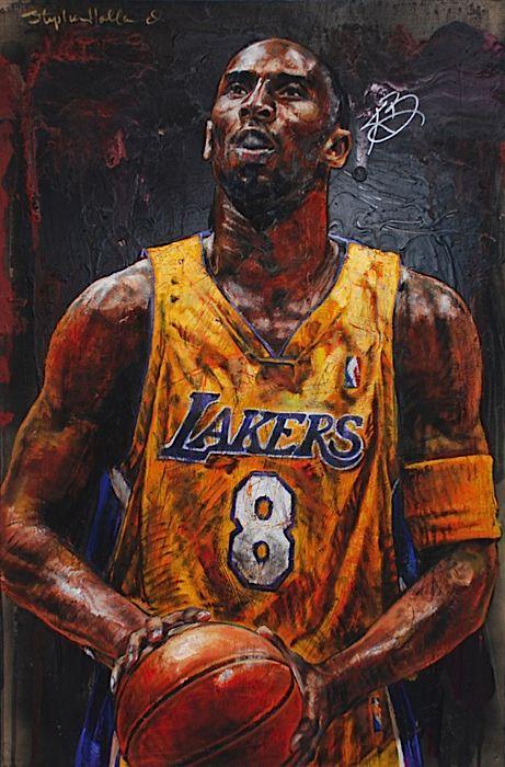 Bryant 8 Art