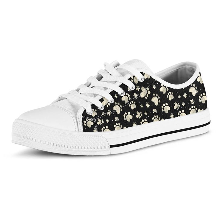 Pineapple Llips Cocktail Watermelon Banana Women Casual Sneakers Shoes Skateboard Cool Nursing Gym