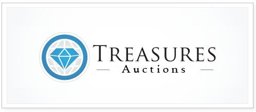 Treasures Auctions | Treasures Auctions was established in 2004 to offer quality items and have sold over 400,000 items online to over 68 countries --> http://treasuresauctions.com/