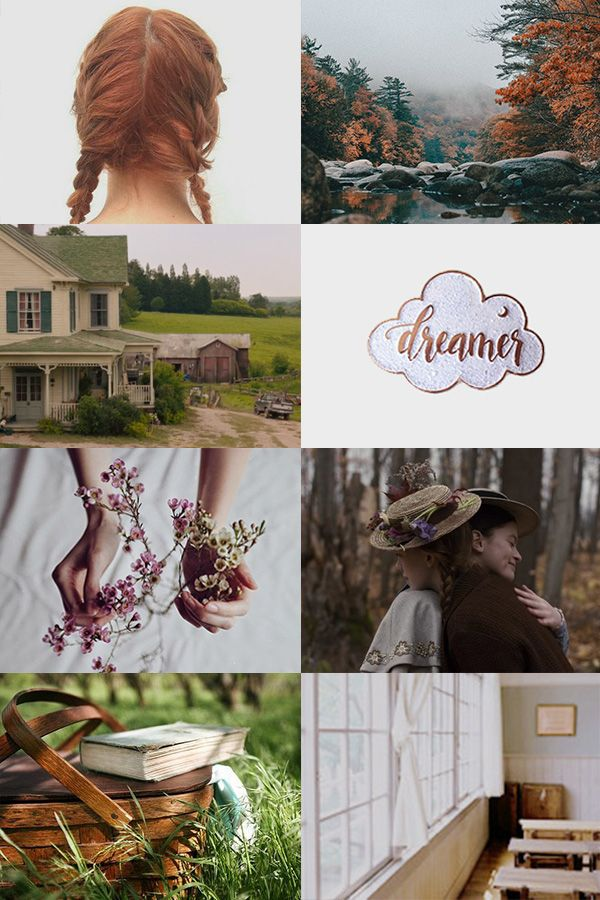 Weekend Aesthetic 19 With Images Anne Of Green Gables Green