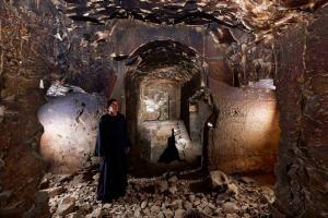Mýtický hrob boha podsvětí Osirise byl objeven v Egyptě