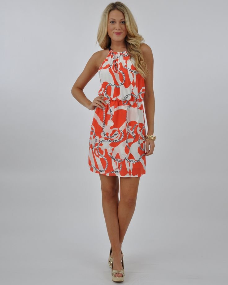 As the warm, spring weather approaches, it is finally time for a new wardrobe! Lilly Pulitzer is the perfect way to spice up your look this season. With her collection of brightly colored scarves, floral dresses, and chic accessories, Lilly makes it easy for us to be cute, classy, and comfortable this spring! lasourisglobe-trotteuse.tk