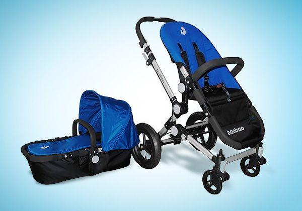 Wielofunkcyjny wózek dziecięcy. Może służyć zarówno jako gondola jak i spacerówka.  #wozki #dladziecka #supermisiopl