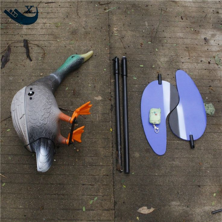 69.66$  Watch here - http://aliujp.worldwells.pw/go.php?t=32636963786 - 2016 Speed Control Remote Control Electronic Decoy Bird Motion Decoy Duck With Japan Motor From China Manufacurer 69.66$