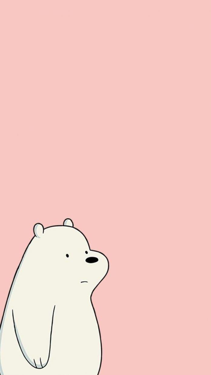 20+ ảnh nền điện thoại cute dành cho fan của We Bare Bears ...