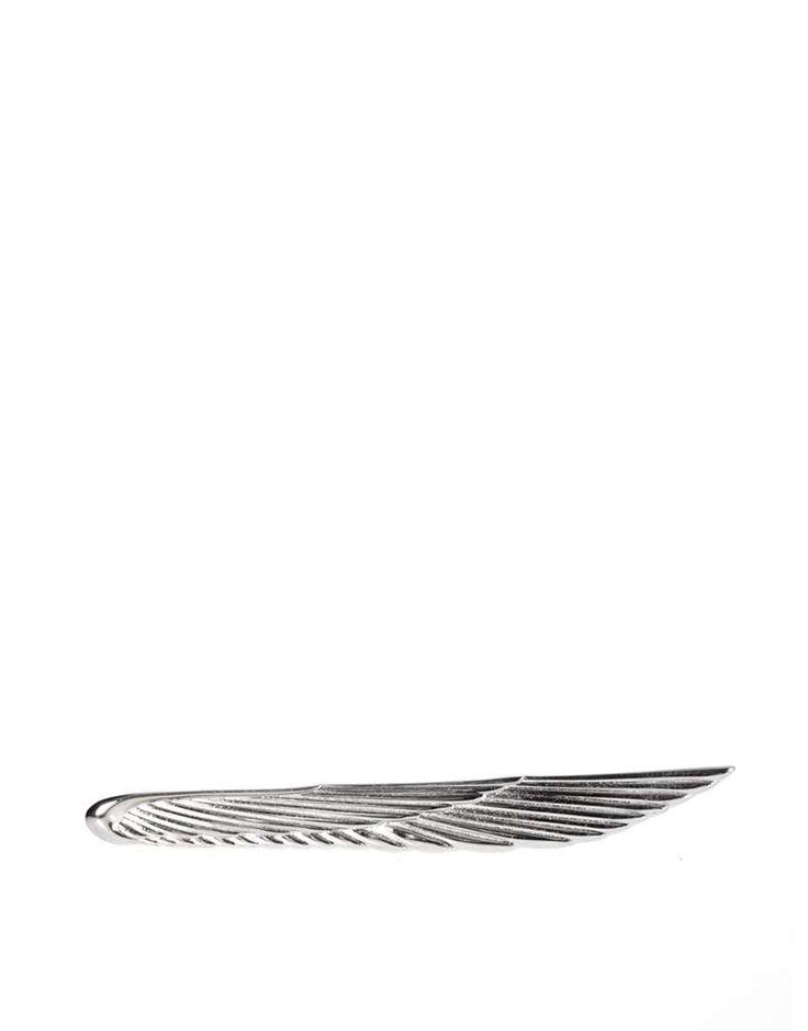 Simon Carter Wing Tie Bar for $47 / Wantering