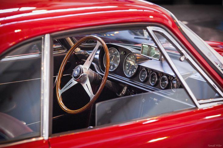 https://flic.kr/p/23W4vJS | Maserati Osca