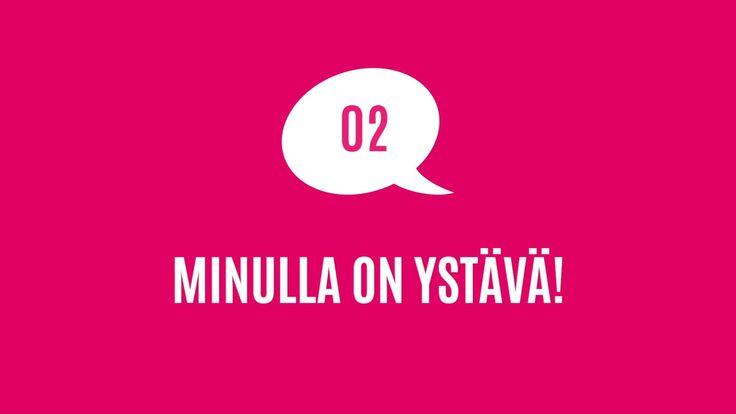 Suomi sanoo tervetuloa -sivusto (Helsingin yliopiston materiaali suomen kielen alkeisopetukseen)