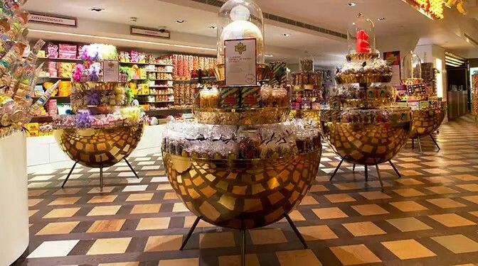 Harrods Toy Kingdom By Shed London 06 TOY STORES! Harrods Toy Kingdom By  Shed, London | Toy Store Ideas | Pinterest | Harrods, Retail Store Design  And Store ...