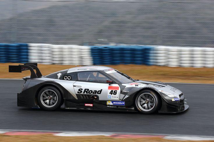 [画像]2015 SUPER GT岡山公式テストフォトギャラリー(GT500編) 「SUPER GT公式テスト&ファン感謝デー」で走行したGT500マシンを写真で紹介 - Car Watch