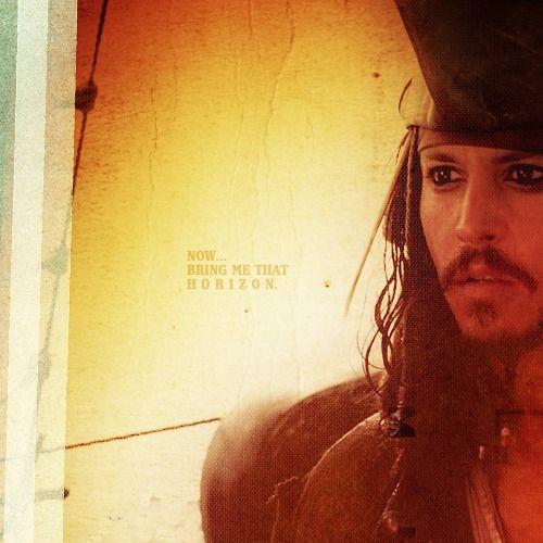 Best 25+ Jack Sparrow Tattoos Ideas On Pinterest