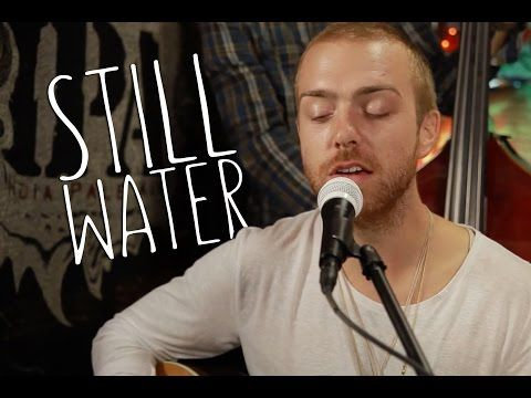 """TREVOR HALL - """"Still Water"""" (Live from California Roots 2015) #JAMINTHEVAN - YouTube"""
