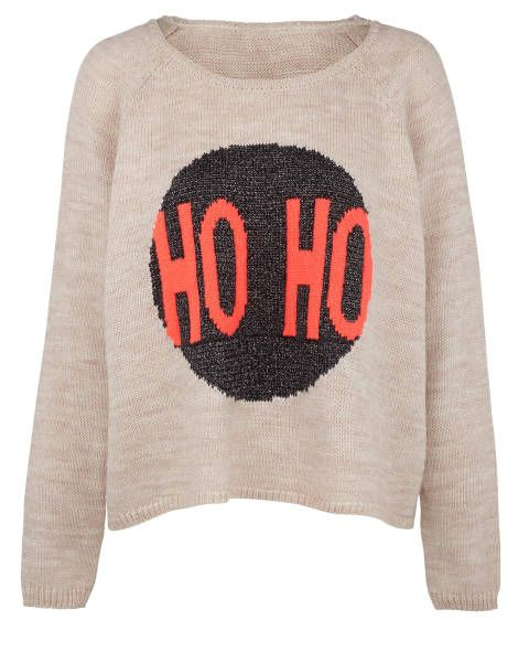 Ladies Christmas jumpers: the best novelty knits to keep you festive this winter