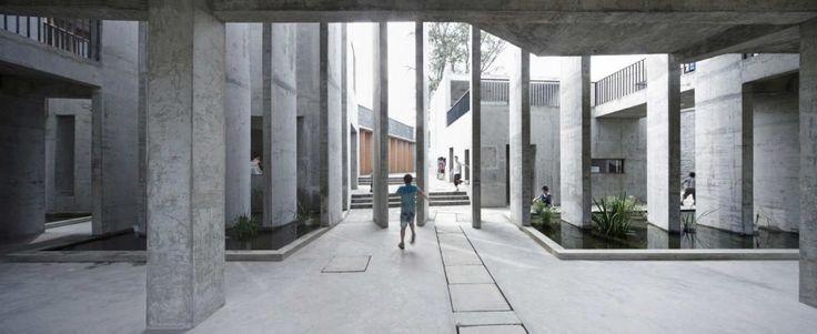 Xiaoquan Elementary School / TAO