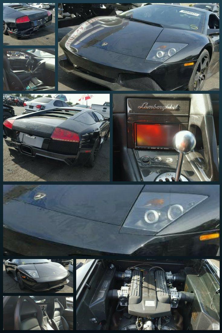 ¿Eres parte de nuestra comunidad? Nuestro Blog te trae noticias, consejos y lotes destacados de los cuales querrás saber un poco más. Está semana te traemos la historia del Lamborghini Murciélago... ¡Un auto para admirar!