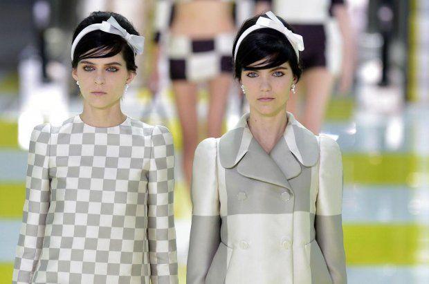 Nytårsguide - Forårets syv største modetendenser - Mode & skønhed |