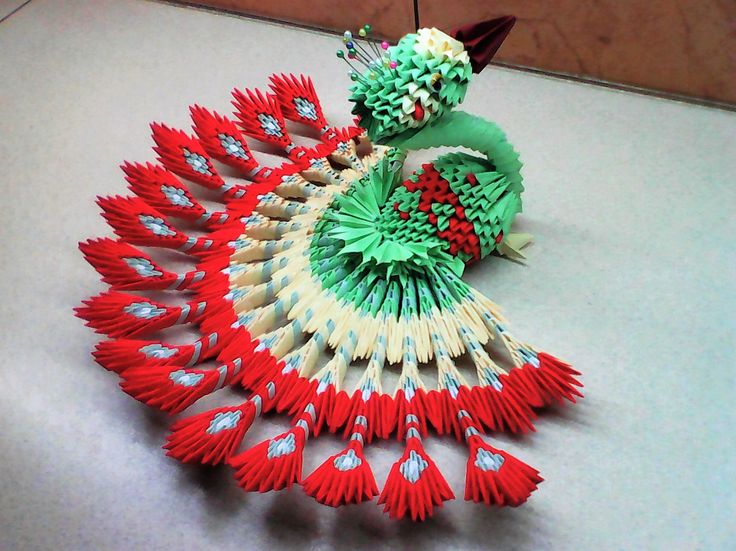 spesso 11 best Origami 3d images on Pinterest | Origami YY66
