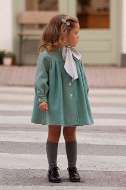Fall fashion for kids