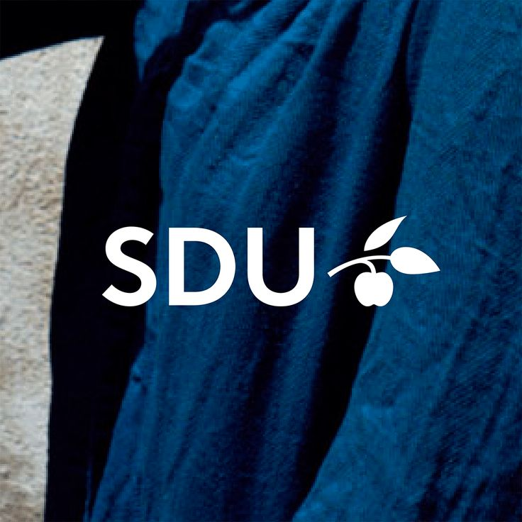 A little less tweed. We designed a new visual identity with an international outlook for The University of Southern Denmark (SDU)