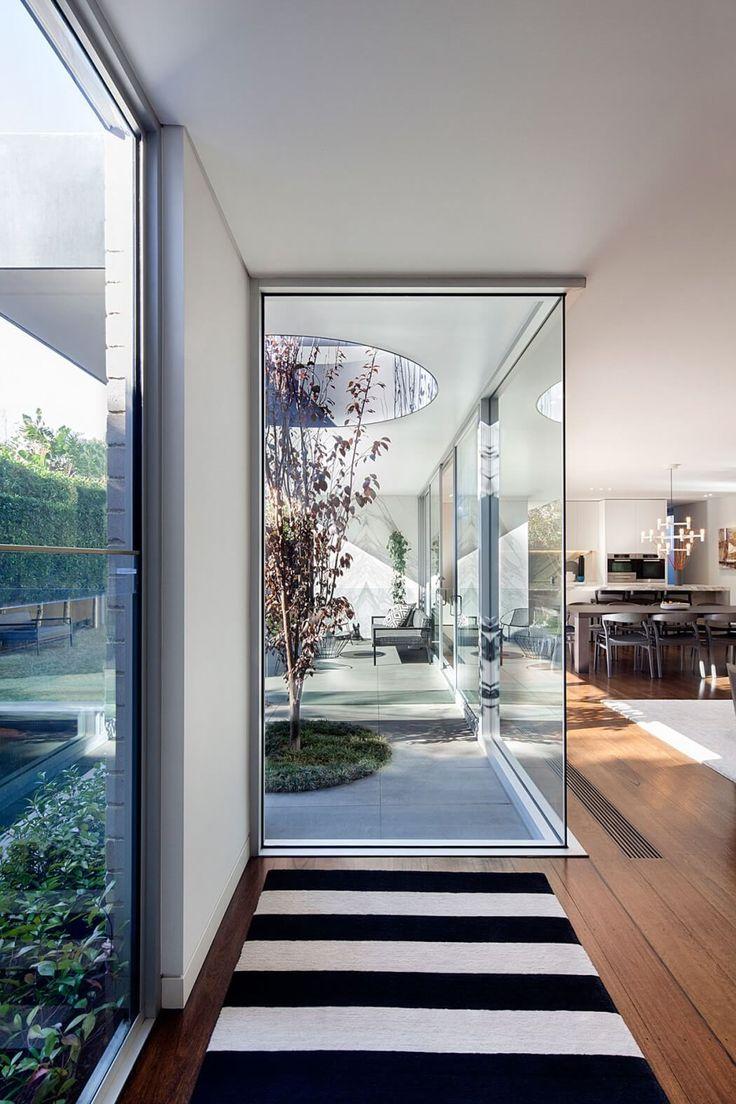 8 Best Equitone Images On Pinterest Modern Homes Architecture Tree Rings Diagram Buildllcveneersdiagram01 Malvern East House By Pleysier Perkins Homeadore