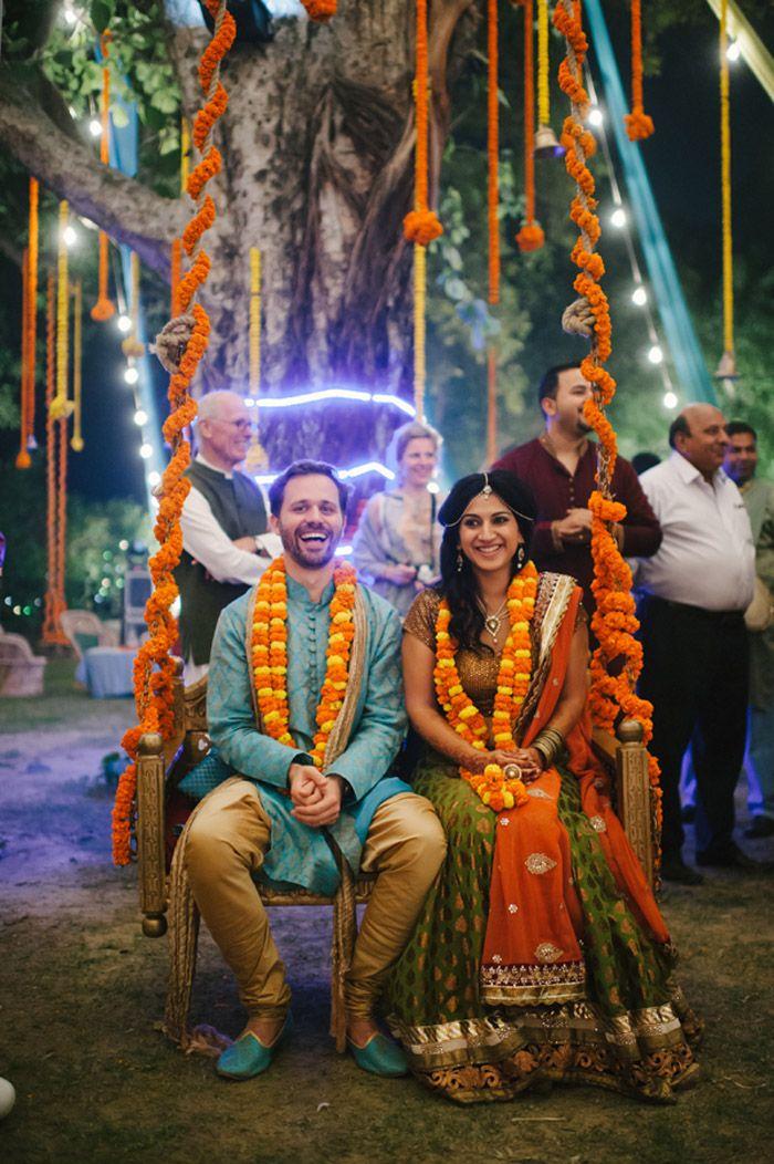 Poppytalk: Real Wedding: Rimi + Jean