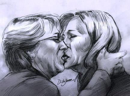 Kiss me!!!