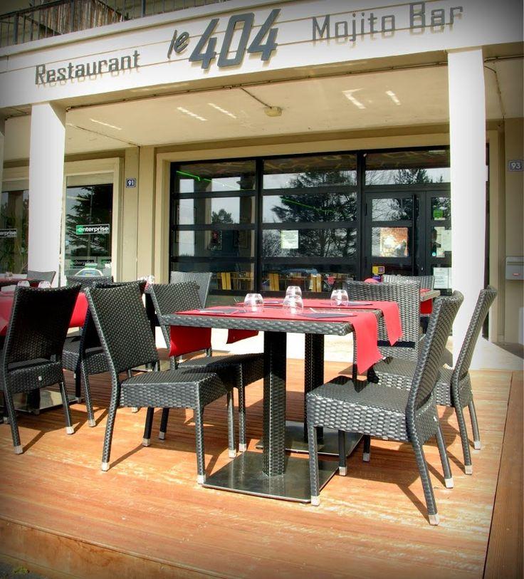 17 meilleures images propos de a table sur pinterest g teau au fromage au fruit pizza et - Nettoyage terrasse jardin le havre ...