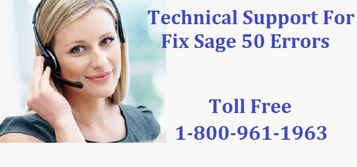 Sage 50 Support Phone Number offers technical support on factual errors in the Sage 50 balance sheet can be the most effective option to address Sage 50 issue or problems.