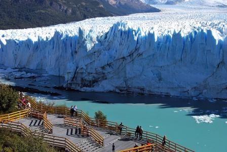 El-calafate-Glaciar Perito Moreno
